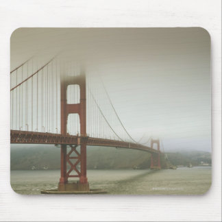 San Francisco, California Mouse Pad