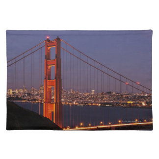 San Francisco, California Placemat