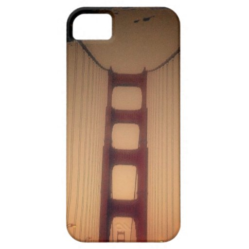 SAN FRANCISCO iPhone 5 CASES