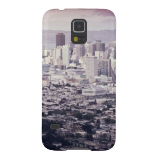 San Francisco Cases For Galaxy S5