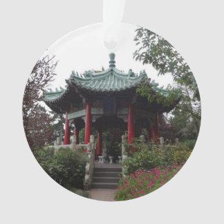 San Francisco Chinese Pavilion Ornament