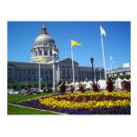 San Francisco City Centre Post Cards