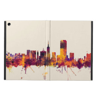 San Francisco City Skyline iPad Air Case