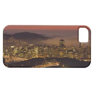 San Francisco Cityscape iPhone 5 Cases