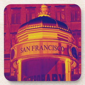 San Francisco Coasters