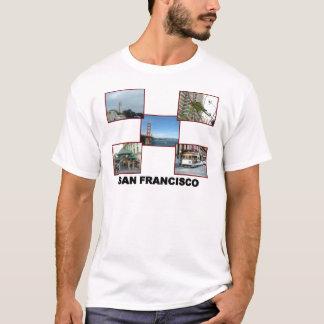 San Francisco collage #2 T-Shirt