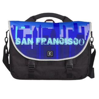 San Francisco Computer Bag