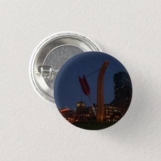 San Francisco Cupid's Span #3 Pinback Button