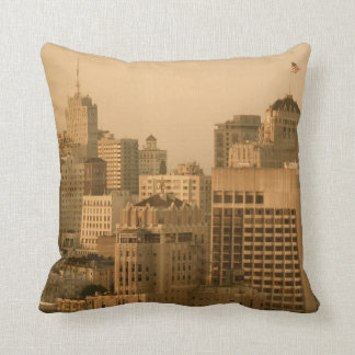 San Francisco Cushion