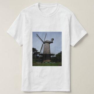 San Francisco Dutch Windmill T-shirt
