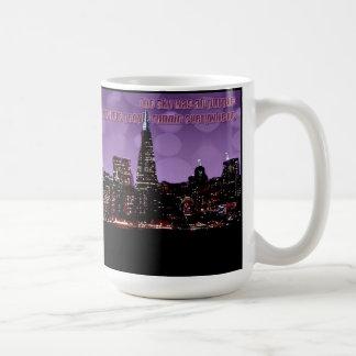 San Francisco Eve Coffee Mug