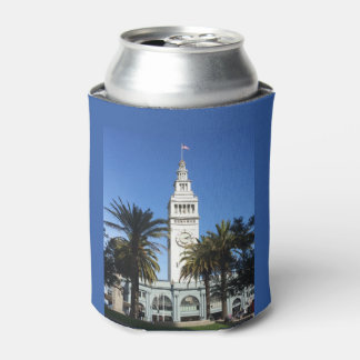 San Francisco Ferry Building #3 Can Cooler