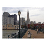 San Francisco from Pier 39