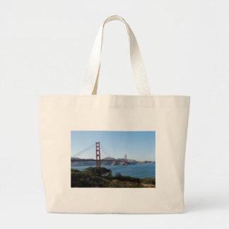 San Francisco Golden Gate Bridge Bags