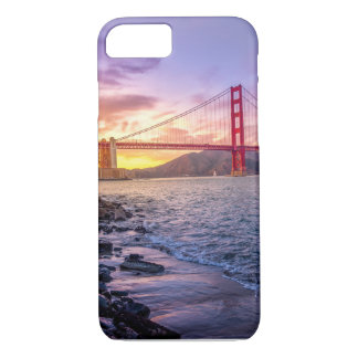 San Francisco - Golden Gate Bridge - Iphone7 Case