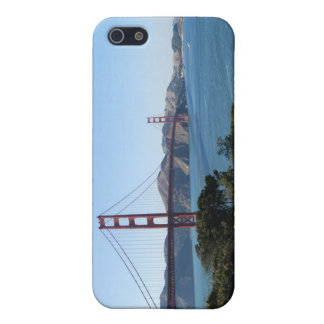 San Francisco Golden Gate Bridge iPhone 5 Cases