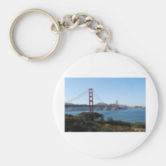 San Francisco Golden Gate Bridge Key Chains