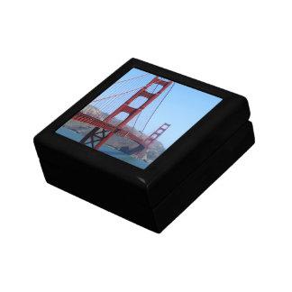 San Francisco Golden Gate Gift Box