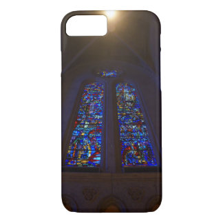 San Francisco Grace Cathedral #3 iPhone 8/7 Case