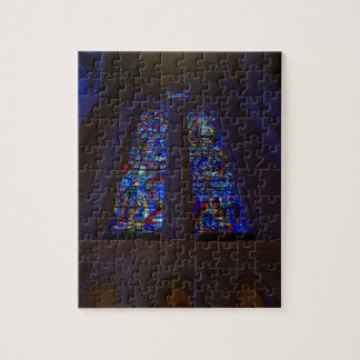 San Francisco Grace Cathedral #3 Jigsaw Puzzle