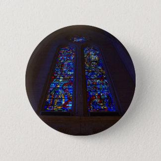 San Francisco Grace Cathedral #3 Pinback Button
