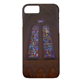 San Francisco Grace Cathedral #4 iPhone 8/7 Case