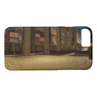 San Francisco Grace Cathedral #6 iPhone 8/7 Case