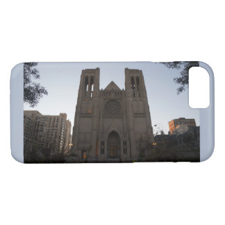 San Francisco Grace Cathedral iPhone 8/7 Case