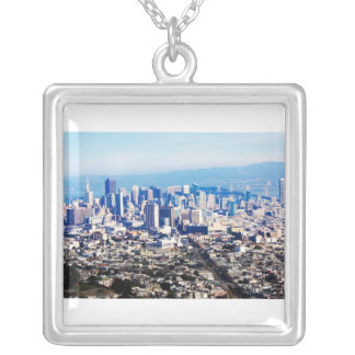 San Francisco Hill Top View Jewelry