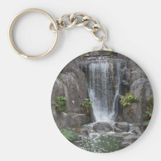 San Francisco Huntington Falls Keychain