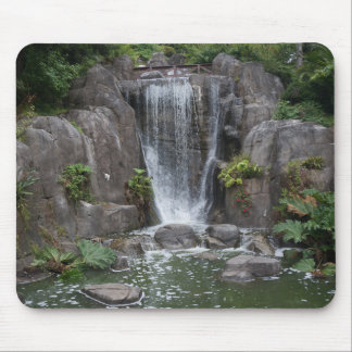 San Francisco Huntington Falls Mousepad