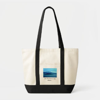 San Francisco In My Dreams Bag