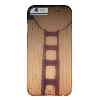 SAN FRANCISCO iPhone 6 CASE