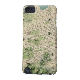 San Francisco iPod Touch (5th Generation) Cover