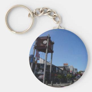 San Francisco Japantown Osaka Way Keychain
