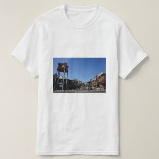 San Francisco Japantown Osaka Way T-shirt