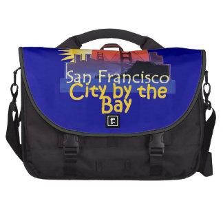 SAN FRANCISCO LAPTOP COMPUTER BAG