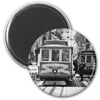 SAN FRANCISCO MAGNET