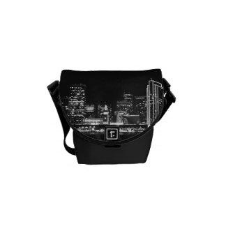 San Francisco Messenger bag