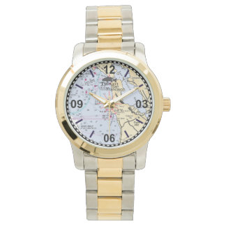 San Francisco Nautical Chart Watch