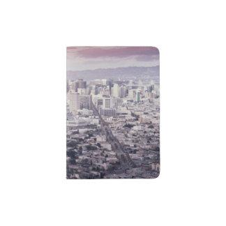 San Francisco Passport Holder