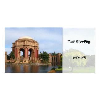 San Francisco Photo Greeting Card
