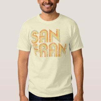 San Francisco Shirts