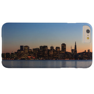 San Francisco Skyline at Sunset iPhone 6 Case