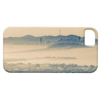 San Francisco skyline California USA iPhone 5 Cover
