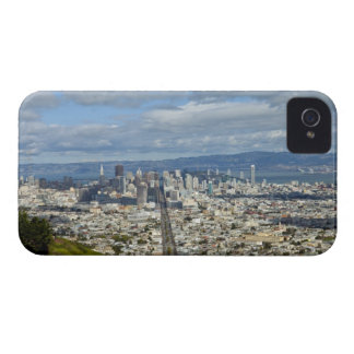 San Francisco skyline iPhone 4 Cover
