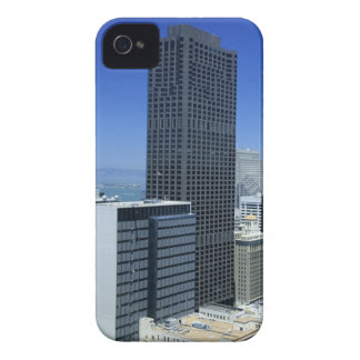 San Francisco, Skyline of Financial District Case-Mate iPhone 4 Case