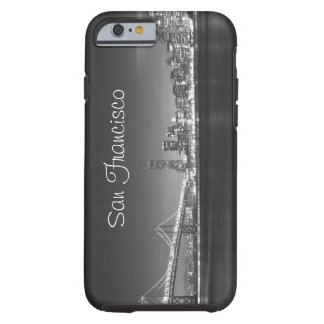 San Francisco Skyline Photo iPhone 6 case Tough iPhone 6 Case