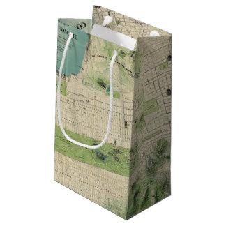 San Francisco Small Gift Bag