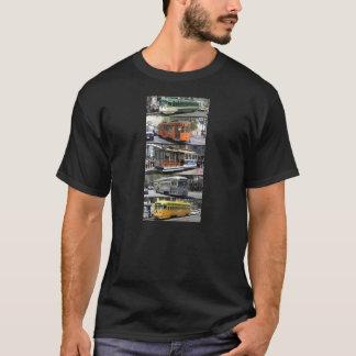 San Francisco Streetcars T-Shirt
